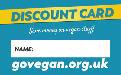 Summer Vegan Pledge 2019 discounts and events!