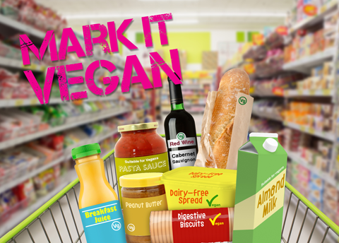 How do you know if a product is vegan or not?